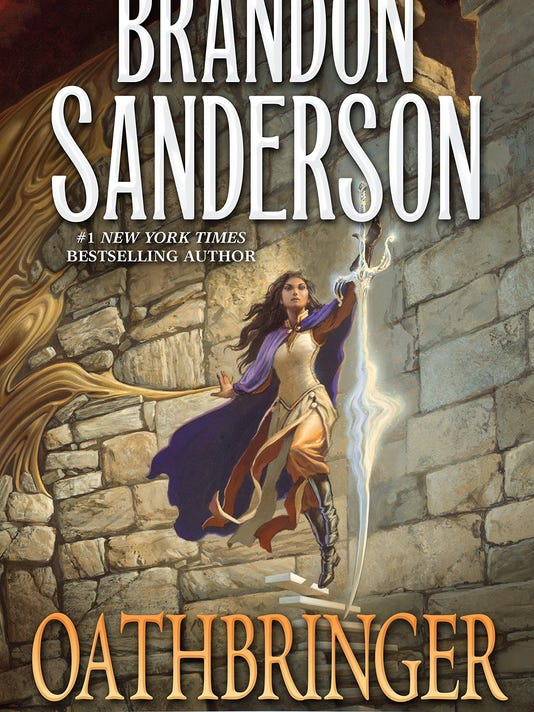 oathbringer book cover