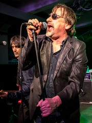 Southside Johnny & The Asbury Jukes perform at the