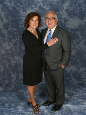 Larry and Jane Glazer, Rochester entrepreneurs and philanthropists, died in a plane crash in 2014.