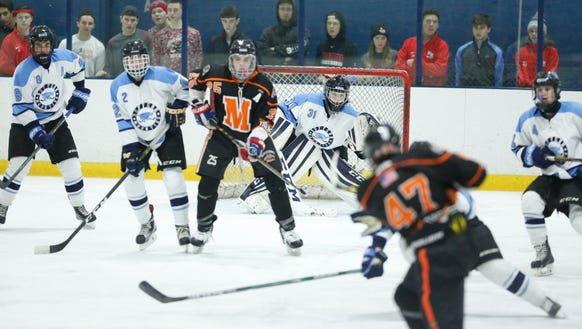 Forever rivals Mamaroneck and Suffern will again be competing to play in the Section 1 title game.