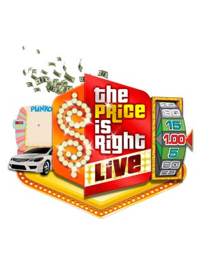 The Price Is Right Live is coming to South Jersey.