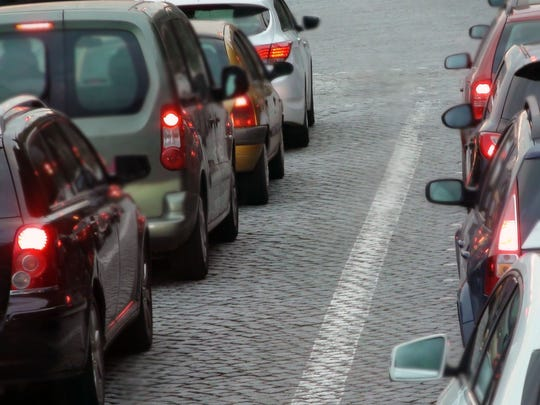 About a third of Michigan's insured drivers – or about 2 million people -- would see a $40-a-year increase on their auto insurance premiums if a tax credit that benefits the auto insurance industry is repealed.