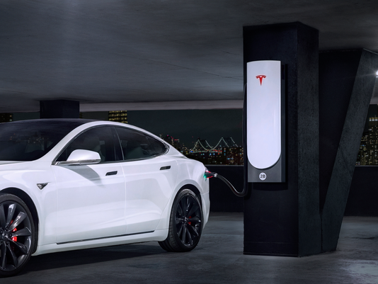 Tesla Still Rules The Ev Market
