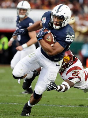 Where does Saquon Barkley's 79-yard touchdown run vs. USC rank among the best you've ever seen?