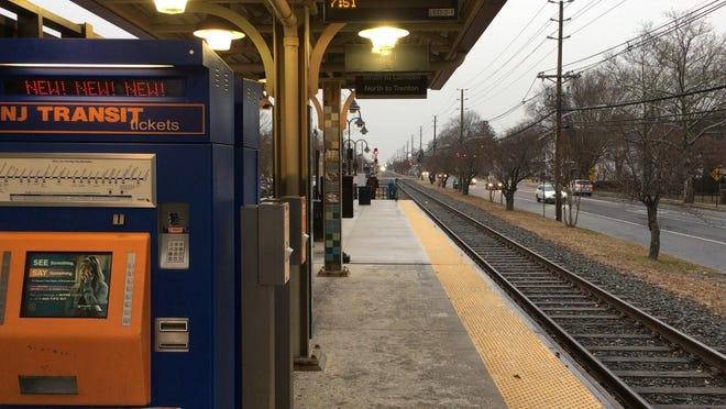 NJ Transit is hosting public hearings in December about its programs for seniors and the disabled.