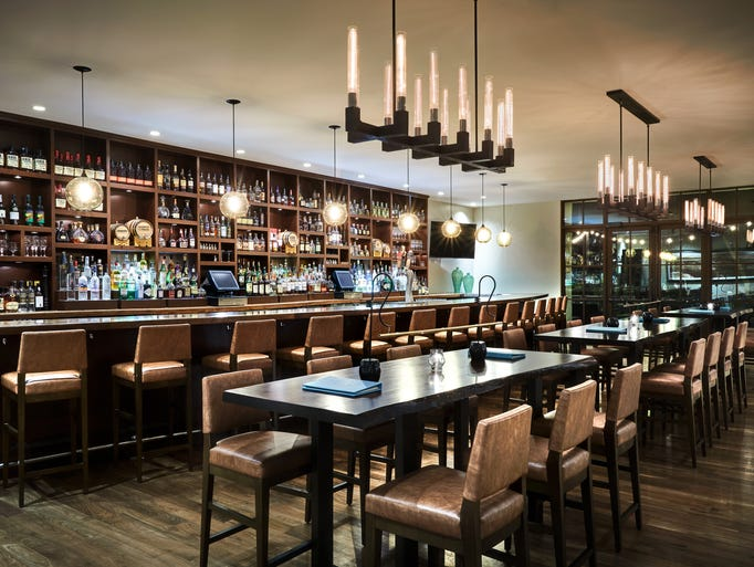 Lincoln A Jw Steakhouse Opens At Camelback Inn In