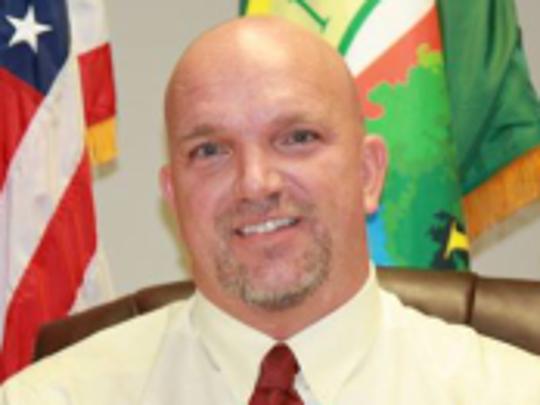 Mayor Brian Gomillion