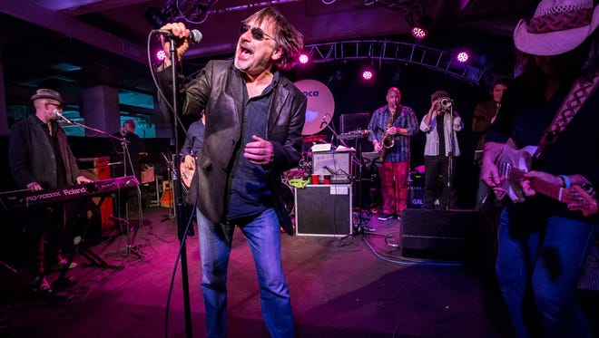 Southside Johnny & The Asbury Jukes will perform Feb. 23 at The King Center in Melbourne.