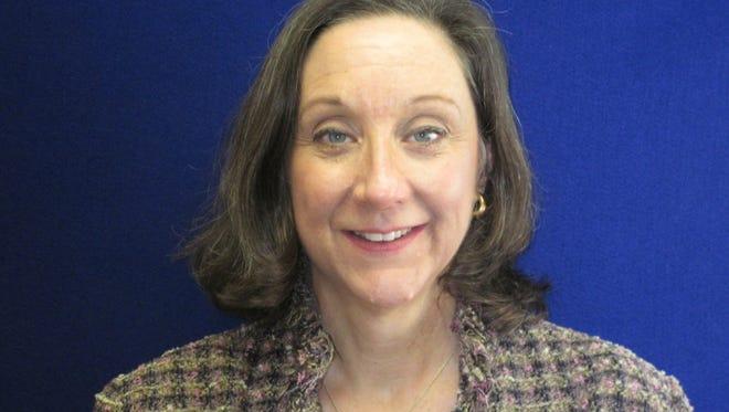 Martin County Attorney Sarah Woods