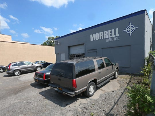 Morrell Manufacturing & Development, Inc. located at