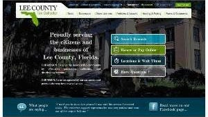 Lee County Tax Collector