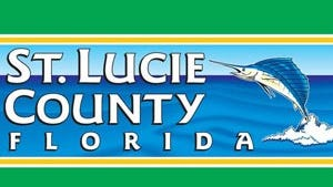 St. Lucie County government meetings.