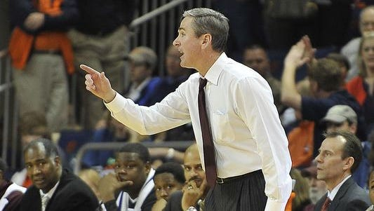 Former Austin Peay assistant Rick Stansbury is the leading candidate to replace Ray Harper as the head coach at Western Kentucky.