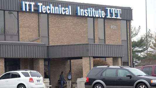 ITT Technical Institute has closed all of its campuses.