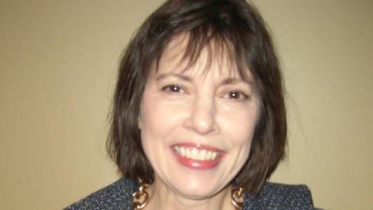 Linda Patton
