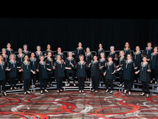 Sing A'Cappella: Join the Oregon Spirit Christmas Chorus which will rehearse on Tuesday evenings and perform around greater Salem at Christmastime, 6:30 to 8 p.m. Tuesday evenings, Salem Elks Lodge, 2336 Turner Road SE. Sign up: Kathy.scheel@oregonspirit.org. Information: www.oregonspirit.org.