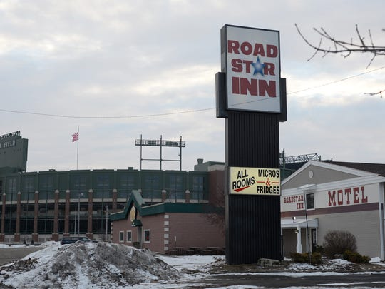 The general manager of the Road Star Inn has confirmed the property has been sold to the Green Bay Packers.