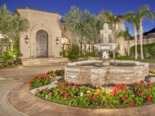 Rich feeling less wealthy high price home sales dip in - Tuscany sotheby s international realty ...