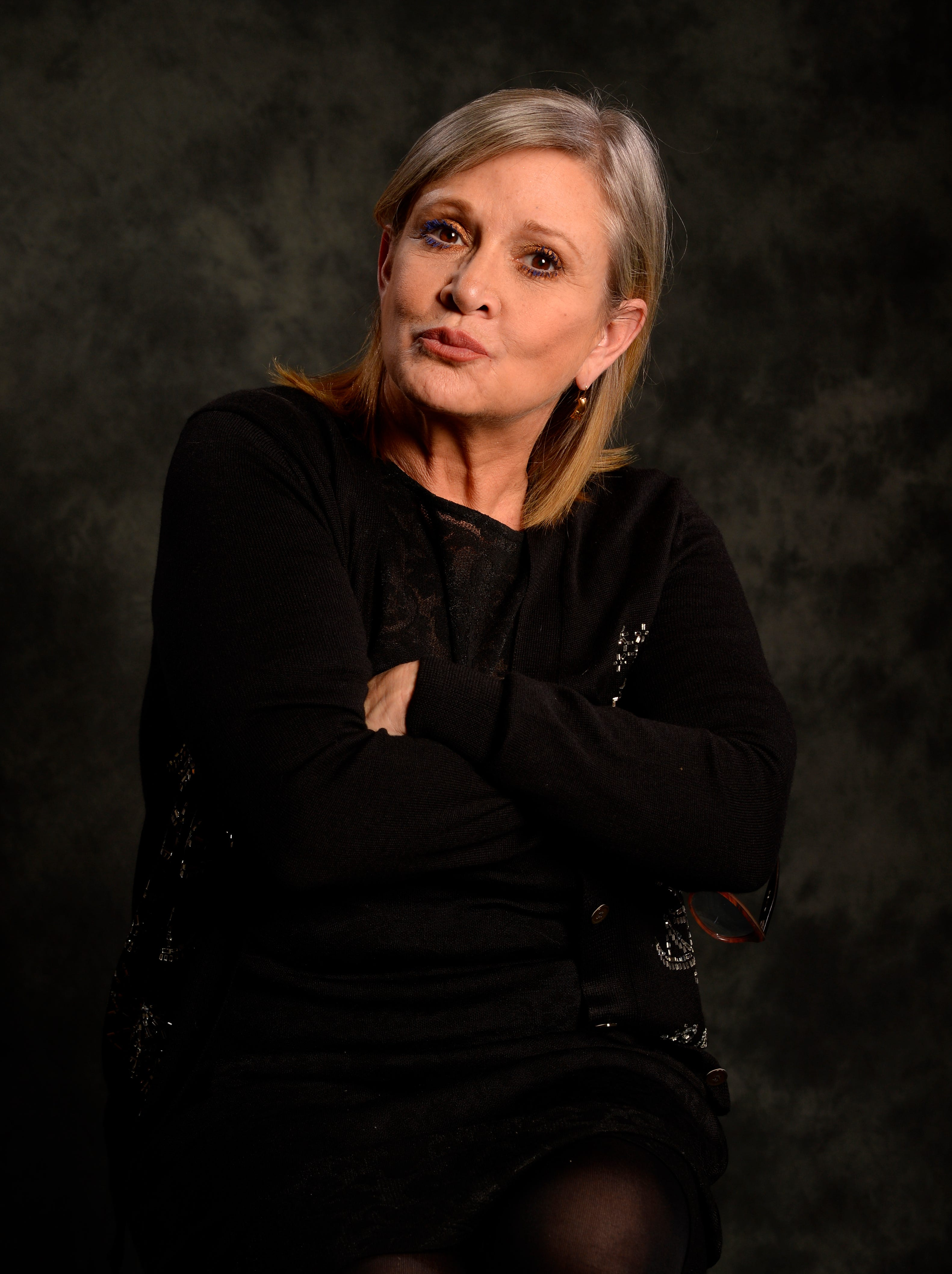 carrie fisher tumblr