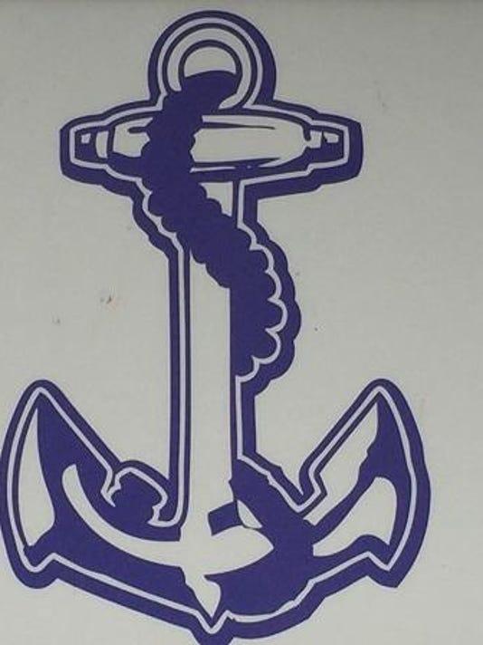 Danbury anchor