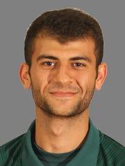 Ismail Temirov