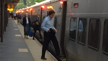 Metro-North moving forward with on-board cameras