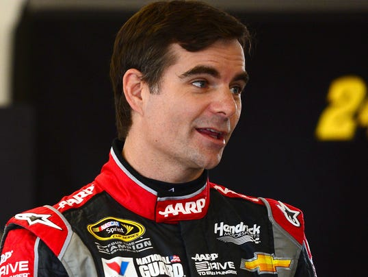 2-28-2014 jeff gordon commercial