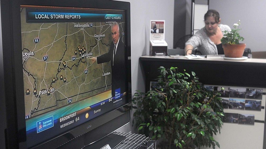 verizon fios drops weather channel