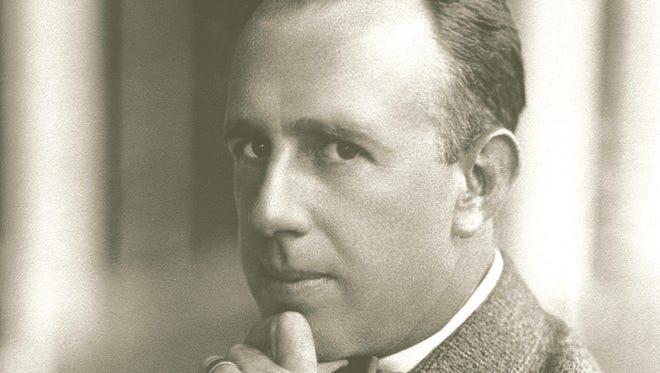 WLW-AM founder Powel Crosley Jr.