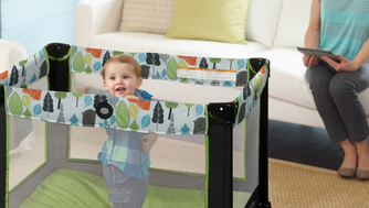 These Graco baby products are on sale today only.