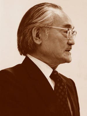 """Min Yasui, a Japanese American civil rights activist during World War II, was posthumously awarded the Presidential Medal of Freedom in 2015. His daughter, Holly Yasui, will host a presentation, """"Citizen Min in New Mexico,"""" from 6-8 p.m. Wednesday, May 4, at NMSU's College of Health and Social Services Annex Auditorium, Room 101A."""