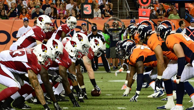 The Arizona Cardinals and Denver Broncos face off on Sunday in a must-see NFL Week 5 matchup.