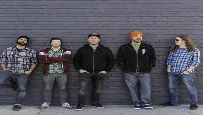 The Heavy Pets will be performing at Side Bar this Saturday, Sept. 10. They'll be performing their Beatles tribute set and will be supported by Yamadeo and The Tyler Denning Band.