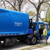 Whitefish Bay proposes automated garbage pickup