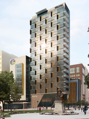 Urban Systems LLC/WestPac Communities's proposal for