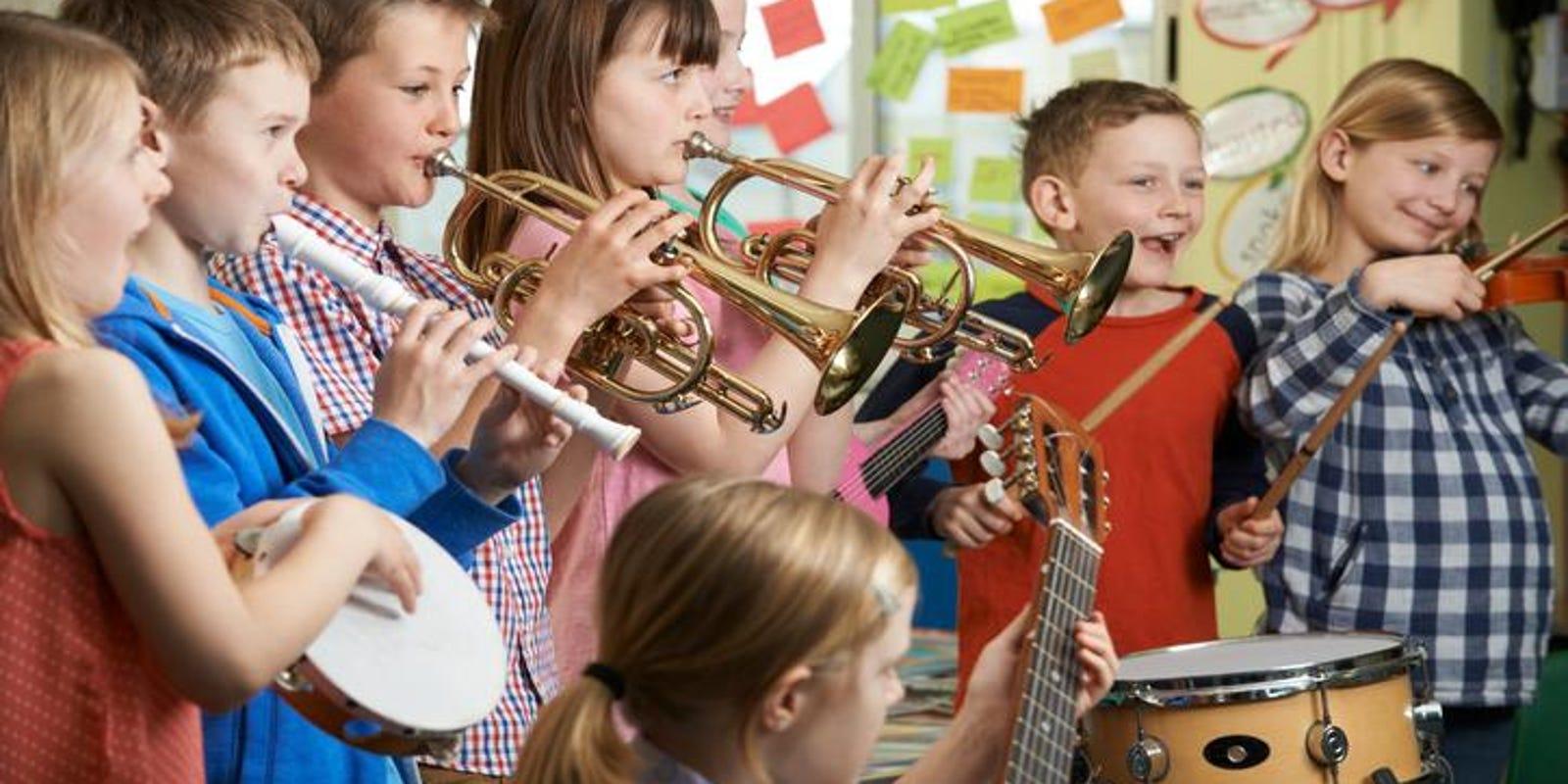 child childrens music school - 1100×660