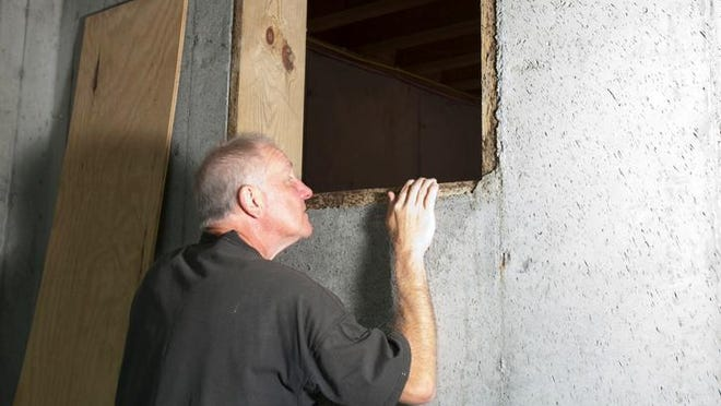 The correct insulation process in a crawl space can save homeowners a lot of headaches.
