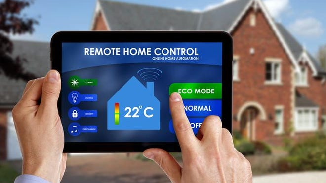Innovations in smart-home technology have made it possible for consumers to make modifications to their existing homes to increase efficiency and comfort.