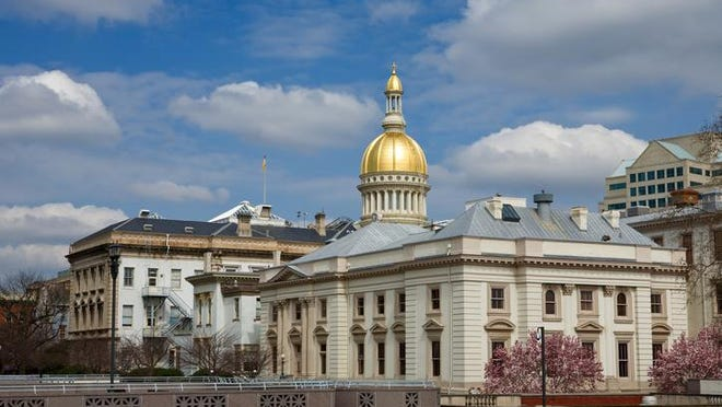 The state is frittering away money by renovating the Statehouse and promoting drug addiction treatment.