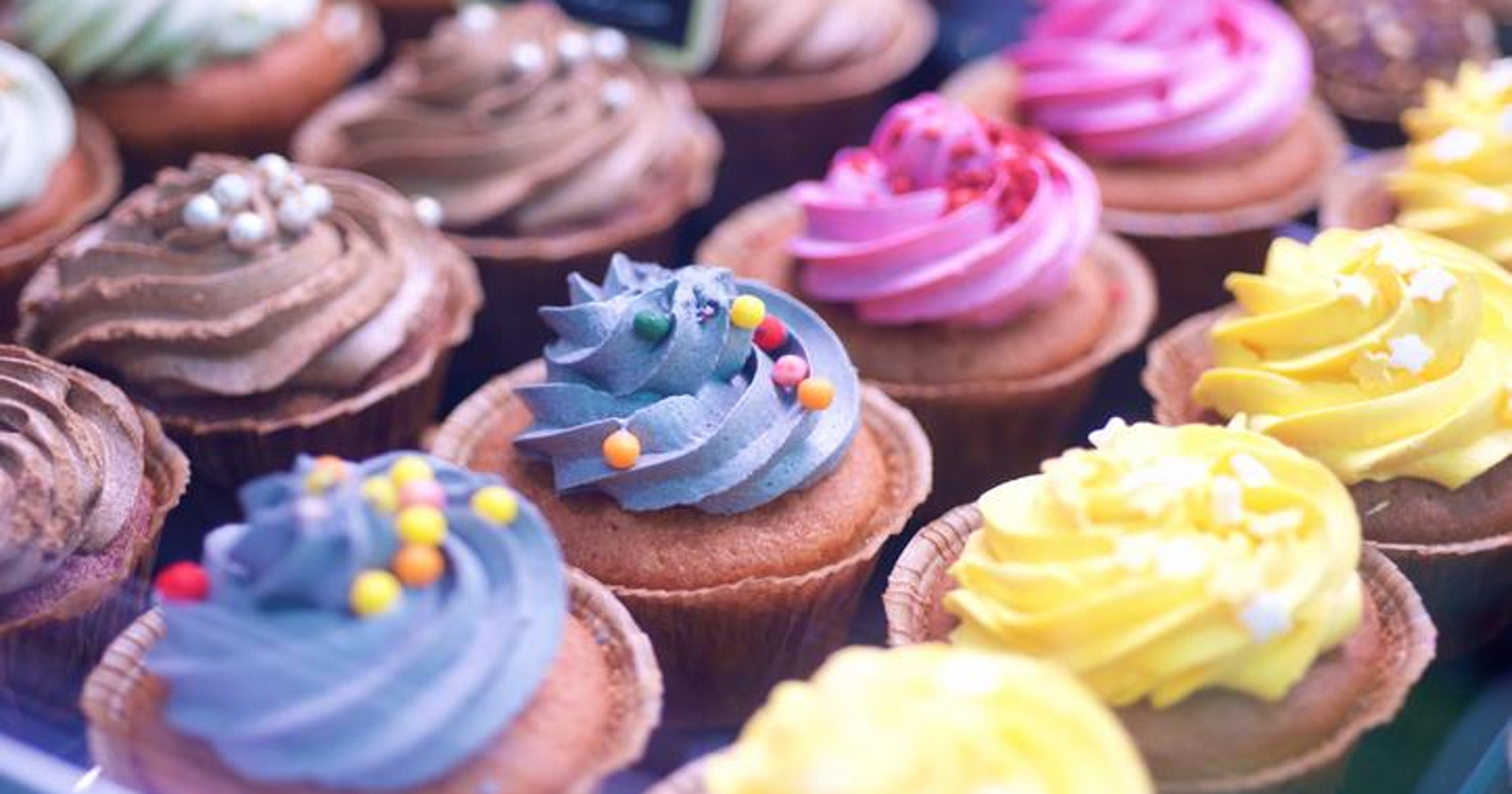 Take Five Where To Find The Upstates Best Cupcakes