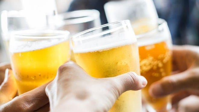 Hamilton will now allow you to walk around parts of the city with adult beverages - but you must buy the alcoholic drinks and the cups you drink them from, from authorized sellers.