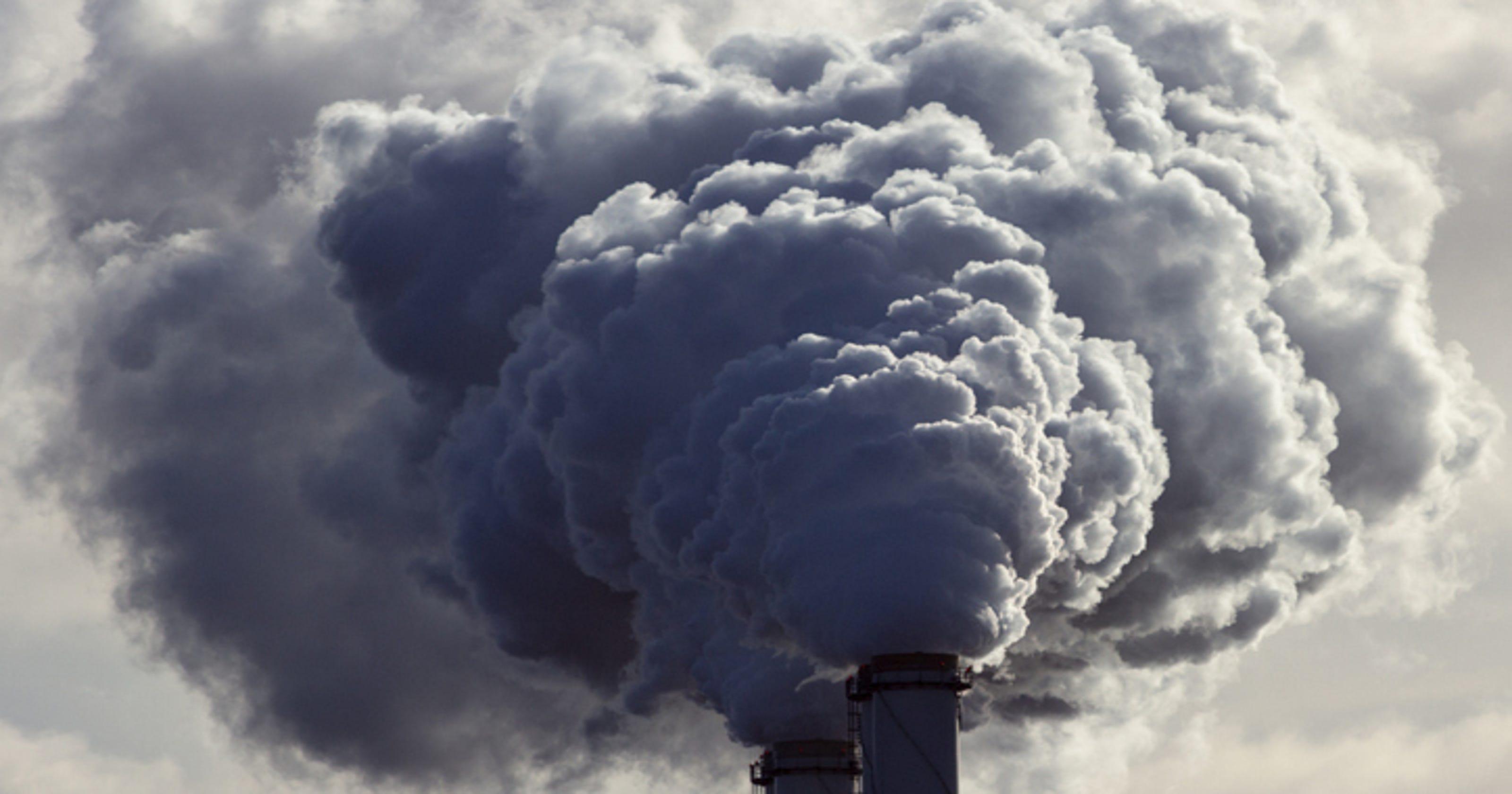 Climate change: Coal still king as global carbon emissions soar
