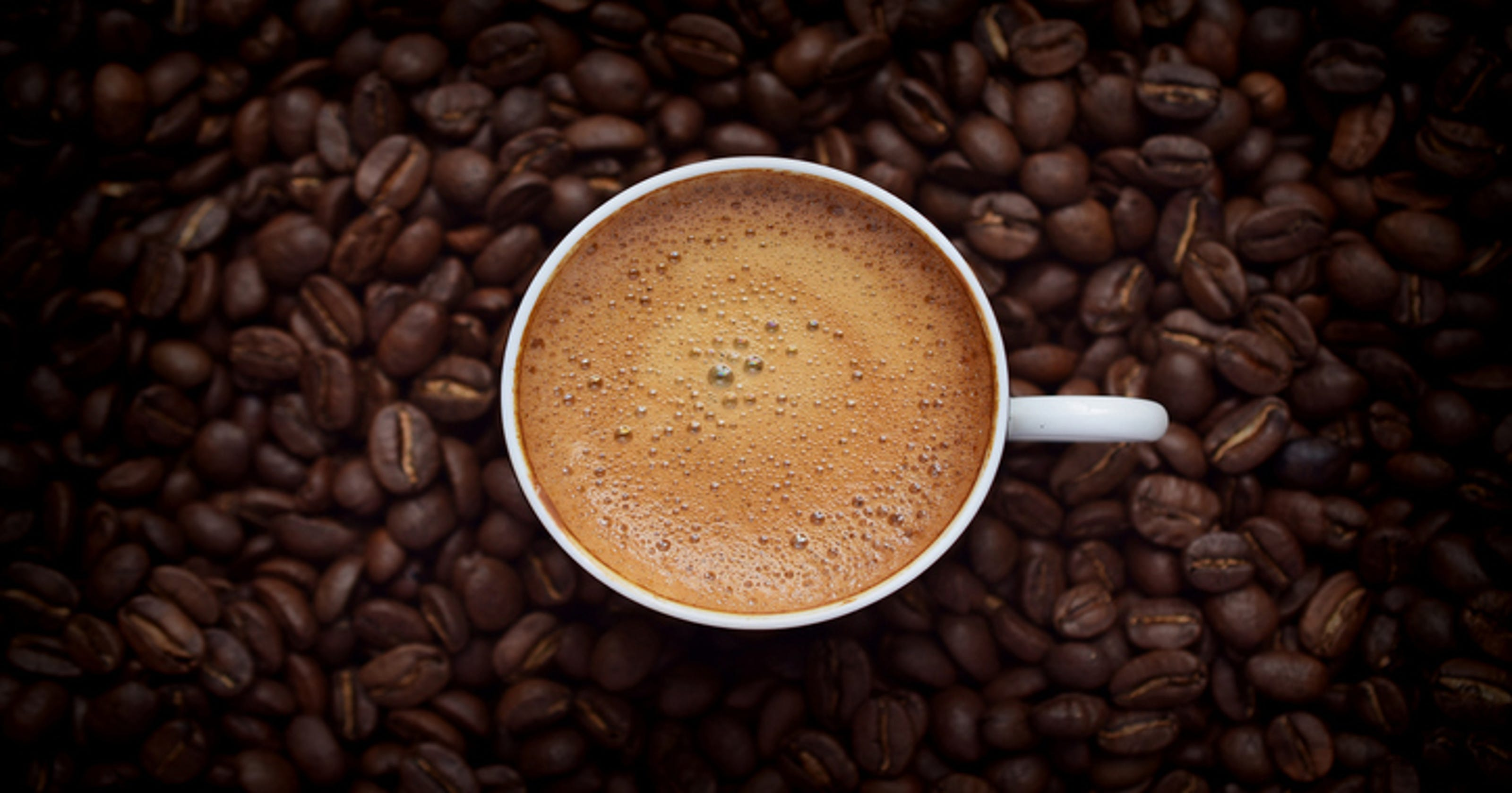 Catch up on coffee culture at your Abilene Public Library
