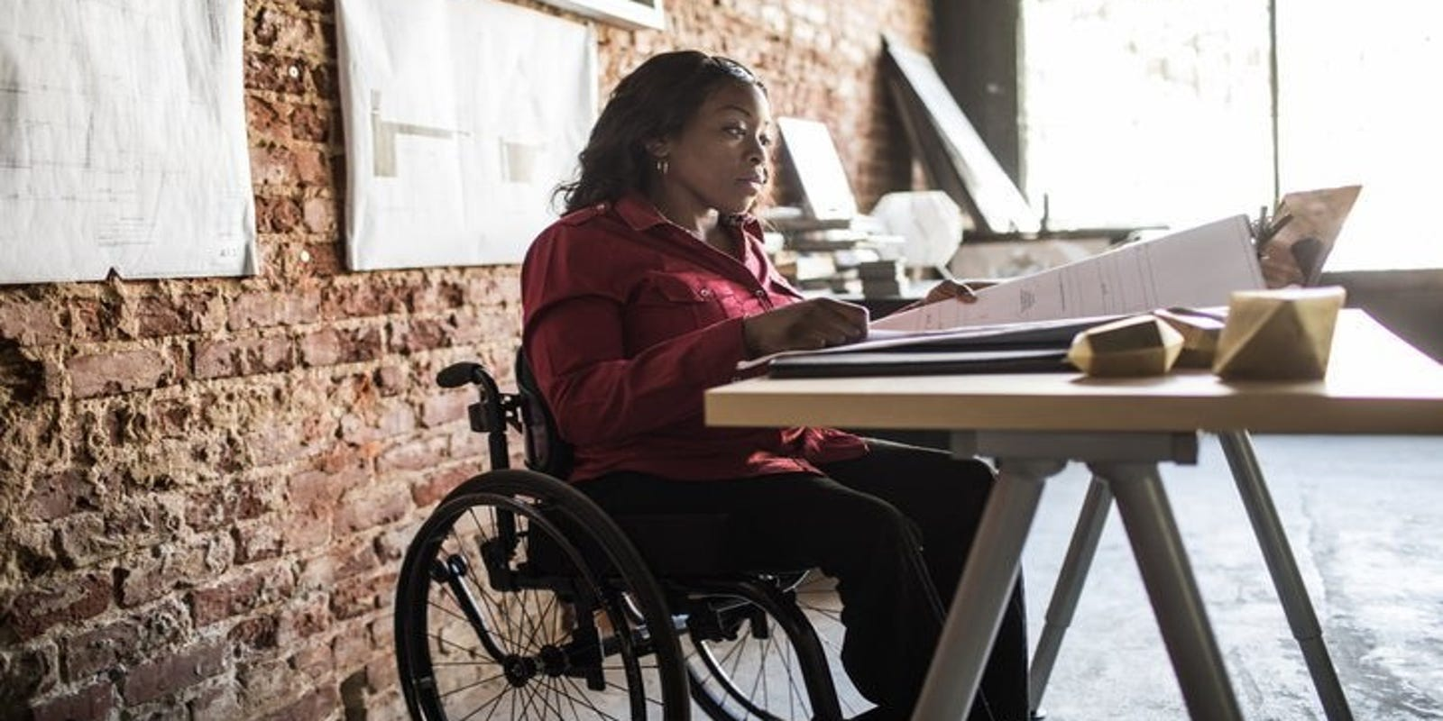 A civil rights win: Why people with disabilities now have better chance of landing a job