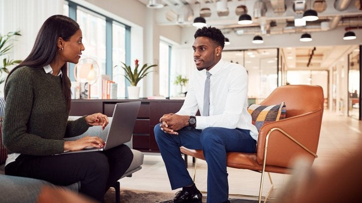 Salary negotiations: How to handle this touchy topic and get paid what you're worth