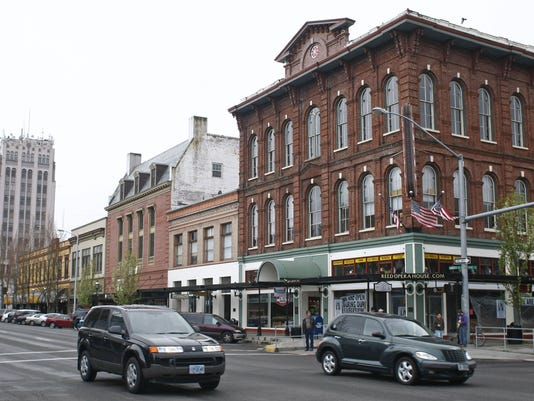 DOWNTOWN SALEM