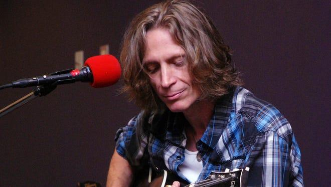 Guitarist Michael Juan Nunez  plays the International Blues Music Day event Saturday in Youngsville.