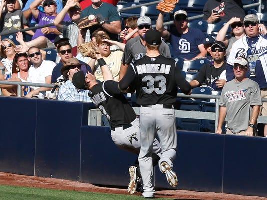 Rockies Padres Baseball (2)