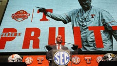 Jeremy Pruitt chooses his words wisely, and now must back them up