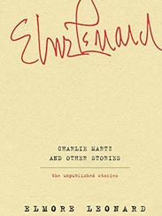"""Charlie Martz and Other Stories: The Unpublished Stories,"""